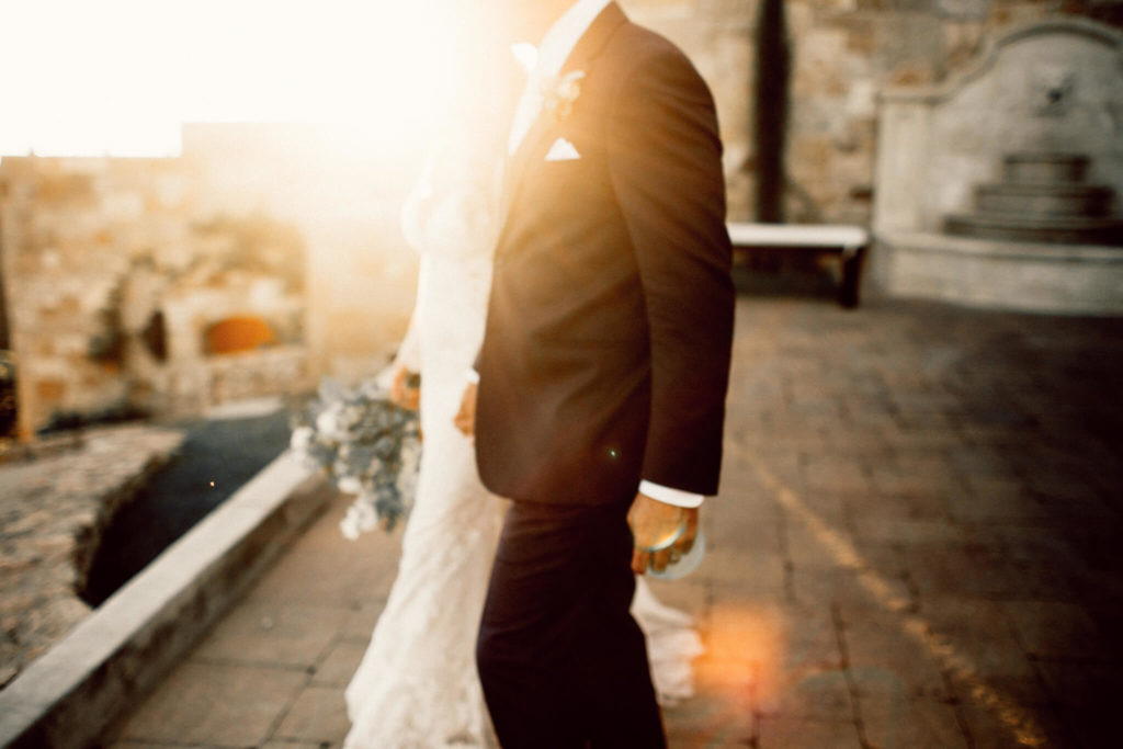 Wedding Photo from Malibu Rocky Oaks Vineyard